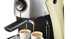 Как выбрать рожковую кофеварку