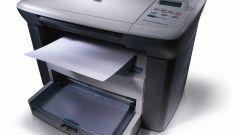 Как настроить принтер через usb