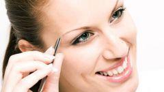 Густые брови: как выщипать их безболезненно