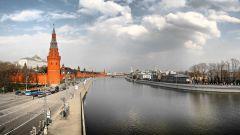 Как провести весенние каникулы в Москве
