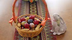 Что готовить на Пасху