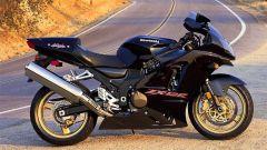 Как восстановить документы на мотоцикл