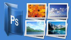 Как в Фотошопе изменить формат картинки