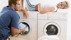 Как стирать белье в автомате