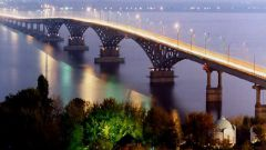 Where to go in Saratov