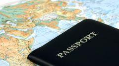 Как заполнить анкету  на загранпаспорт