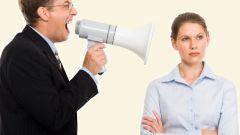 Как вести себя с недоброжелателями