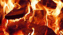 Как люди научились добывать огонь