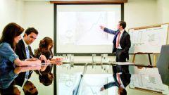 Как вставить слайд в презентацию