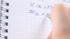 Как найти норму матрицы