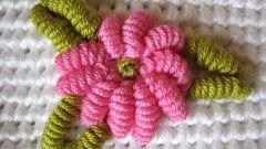 Как вышивать на свитерах