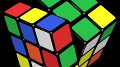 Как правильно собирать кубик Рубика