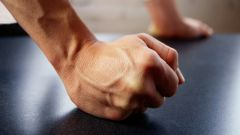 Как тренировать кулаки