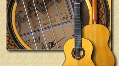 Как научиться играть на гитаре фламенко