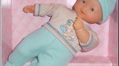 Как быстро сделать куклу