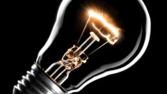 Как вставить лампочку