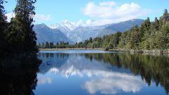 Как в Фотошопе сделать отражение в воде