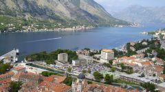 Как провести лето  в Черногории