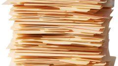 Как можно забрать документы из школы