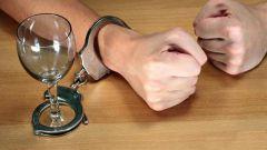 Как предупредить алкоголизм