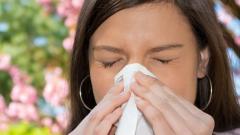 Как вывести аллергены