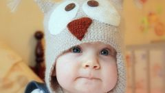 Как вязать крючком шапочку для ребенка