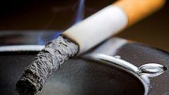 Как лучше бросить курить