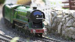 Как выбрать железную дорогу