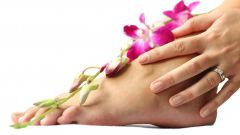 Как народными средствами лечить ногти