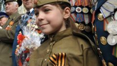 Where to go for the Victory Day with the children