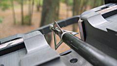 Как пристрелять арбалет