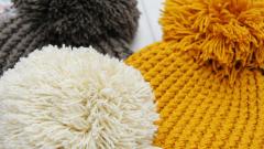 Как вязать шапку для детей