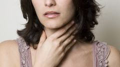 How to heal ligaments in the throat