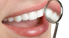 Как лечить эмаль зубов