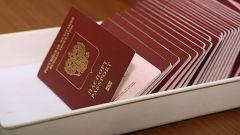 How to issue the passport in Krasnoyarsk