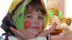 Как организовать утренники в детском саду