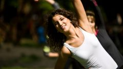 Как лучше заниматься гимнастикой