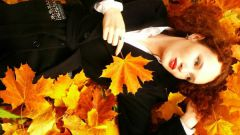 Как не поправиться осенью