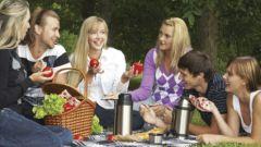 Как провести майские праздники с друзьями