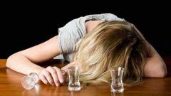 Как нужно пить водку