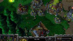 Как отдалить камеру в Warcraft