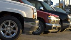 Как организовать парковку во дворе