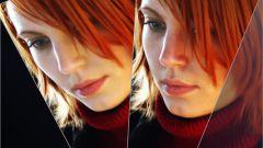 Как в Фотошопе убрать красноту лица