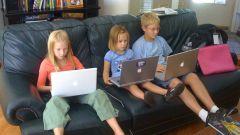 Как ограничить доступ ребенка к компьютеру
