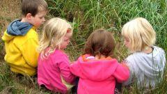 Как научиться общаться со сверстниками