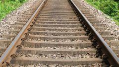 Как водить поезд
