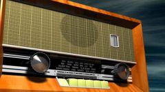 Как отказаться  от радио