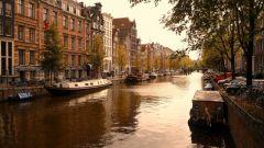 Куда сходить в Амстердаме