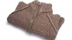 Как вязать рукав-реглан спицами