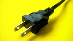 Как определить по мощности кабель